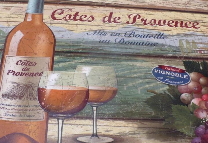 Un peu de mistral dans nos Côtes duRhône