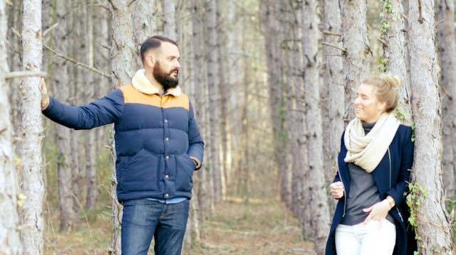 Rencontre purement déco avec les          Co-fondateurs de Wood andScrap